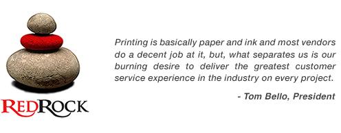 Red Rock Printing